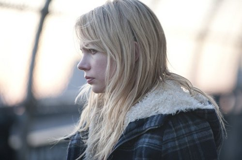 "Michelle Williams - New ""Blue Valentine"" - stills"