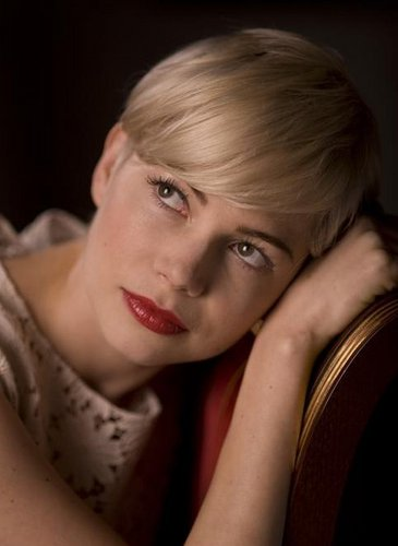 "Michelle Williams - ""US TODAY"" (January 2011)"