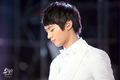 Minho at SHINee The 1st Concert in Korea 110101 - shinee photo