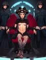 Mistress Vader