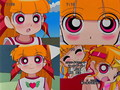 Momoko wallpaper - powerpuff-girls-z-and-the-rowdyruff-boys-z photo