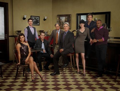 New Cast Promo | Season 8.