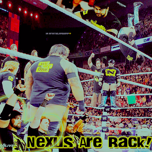 Nexus Are Back