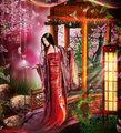 Oriental Fantasi