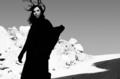 PJ Harvey Black and White Press Shot - pj-harvey photo