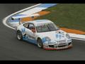 PORSCHE 911 GT3 CUP RACING