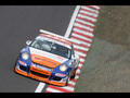 porsche - PORSCHE 911 GT3 CUP RACING wallpaper