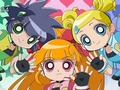 PPGZ say goodbye - powerpuff-girls-z photo