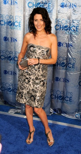People's Choice Awards [January 5, 2011] - More Photos