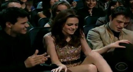 People's choice Awards Screencaps