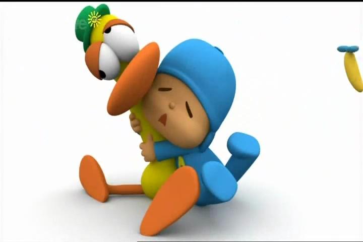 Pato pocoyo