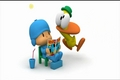 Pocoyo pato - pocoyo photo