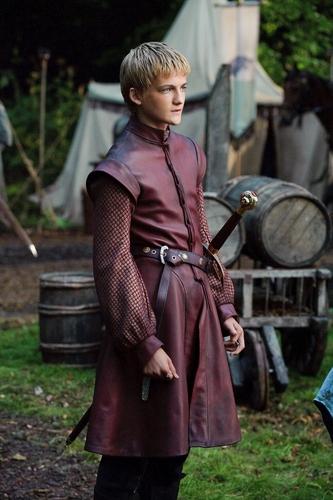 Prince Joffrey