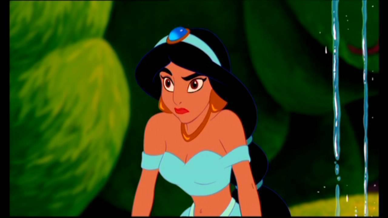 disney jasmine: