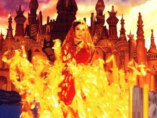皇后乐队 Madhuri