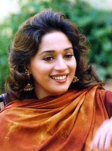 Queen Madhuri