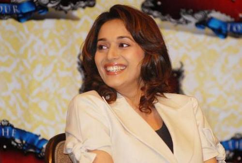 퀸 Madhuri