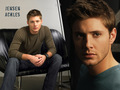 RNDeanSam - jensen-ackles wallpaper