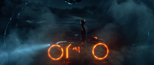 Tron Legacy Wallpaper Called Rinzler