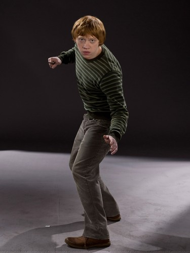 Ron in HP6