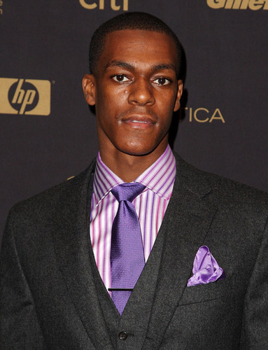 Rajon Rondo wallpaper with a business suit, a suit, and a pinstripe entitled Rondo