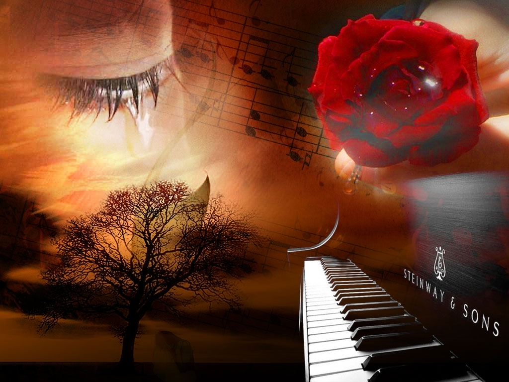 Sad songs - Daydreaming Wallpaper (18273894) - Fanpop Sad Song