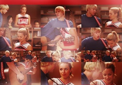 Sam & Quinn.