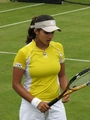 Sania Mirza Sexy  - tennis photo