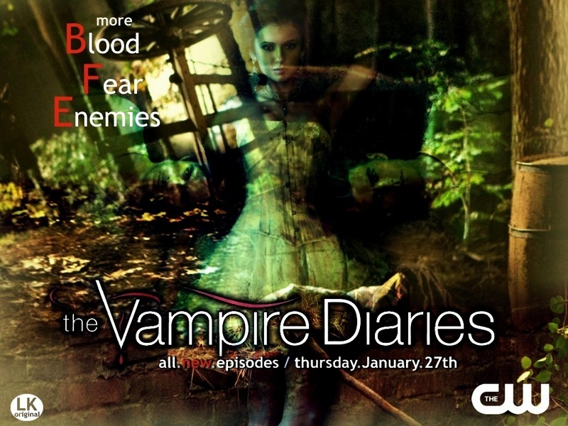 wallpapers vampire. 2 wallpapers - The Vampire