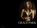 Sexy Grace Park in The Spotlight - grace-park wallpaper