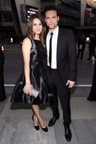 Shane and Lyndsy PCA