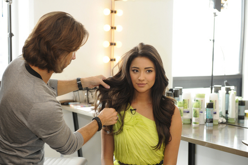 Shay Mitchell NEW Photoshoot