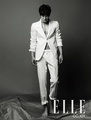 Siwon Elle magazine - si-won photo