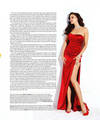 Sofia in Ocean Drive Magazine - January 2011 - sofia-vergara photo