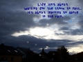 Some Quotes - poetry photo