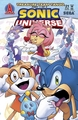 Sonic Universe issue 21 - archie-sonic-the-hedgehog photo