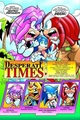 Sonic the Hedgehog issue 183 part 1 - archie-sonic-the-hedgehog photo