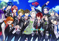 Starry☆sky - anime-guys photo