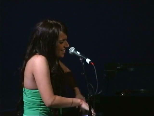 stefani joanne angelina germanotta. Stefani Germanotta Performing