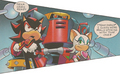 Stick with it - archie-sonic-the-hedgehog photo