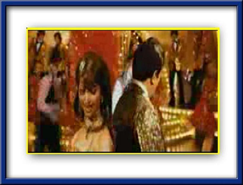 Super ngôi sao Rajesh Khanna & Deepika Padukone in Om Shanthi Om - 2007