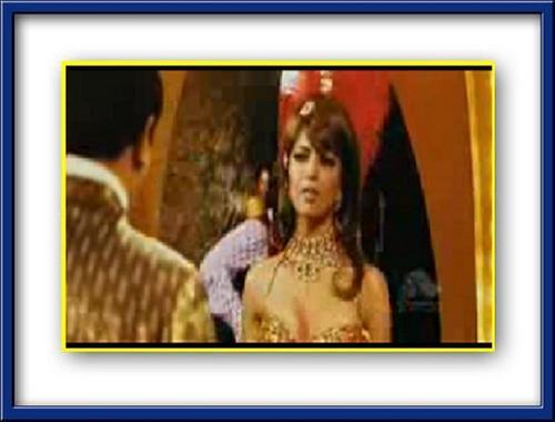 Super estrella Rajesh Khanna & Deepika Padukone in Om Shanthi Om - 2007