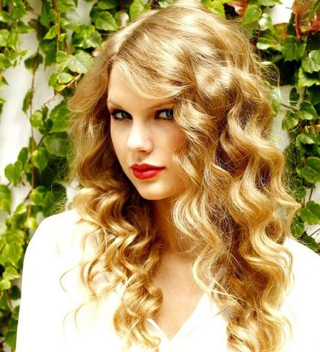 Taylor Swift wallpaper with a portrait entitled T.S