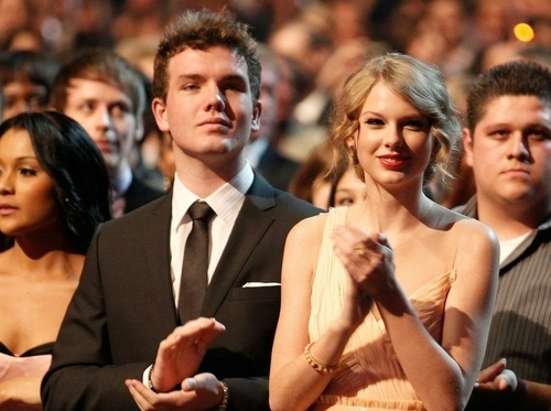 Taylor and Austin