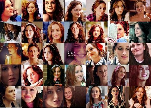 The Best Of Blair Waldorf