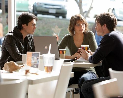 The Vampire Diaries. 2.09