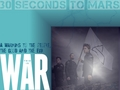 30-seconds-to-mars - This is War wallpaper