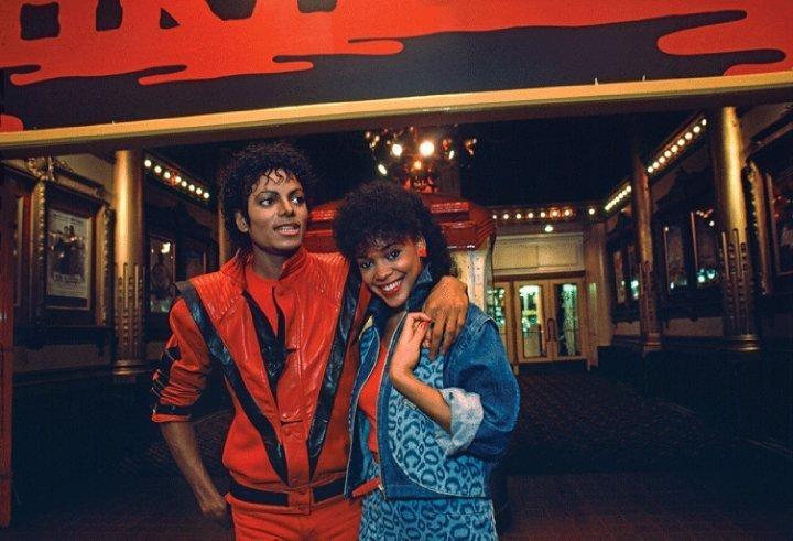 Thriller ♥