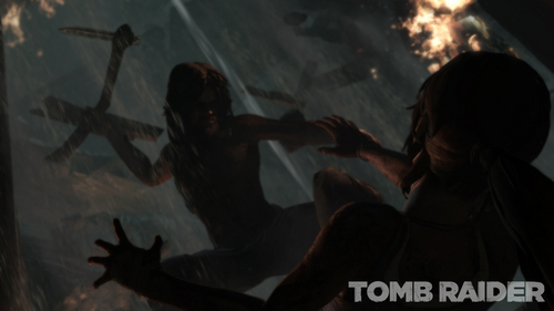 Tomb Raider  - video-games Photo