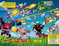 Treasure Team Tango - archie-sonic-the-hedgehog photo